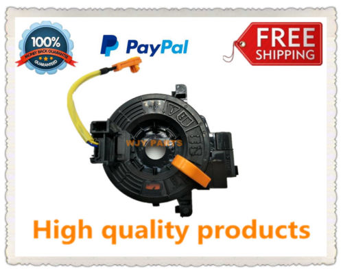 toyota spiralkabel großhandel-Neue Spiralkabel Wickelfeder 84306-0k020 84306-0k021 Für Toyota Hilux 2005-2013