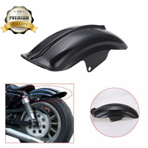guardabarros de motocicleta al por mayor-Para 1994 - 2003 Harley Sportster XL 883 1200 883R trasera de la moto de defensa de los guardabarros