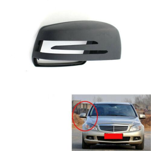 Door Mirror Glass Right Side for Mercedes W204 W212 W221 C300 E350 S350 E550