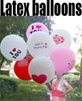 S_latex balloons