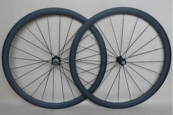 38t 25mm wheelset