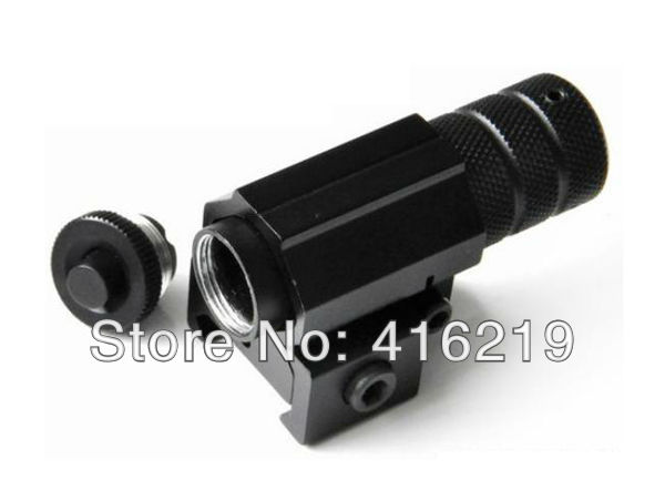 1mw Red Laser Sight 4