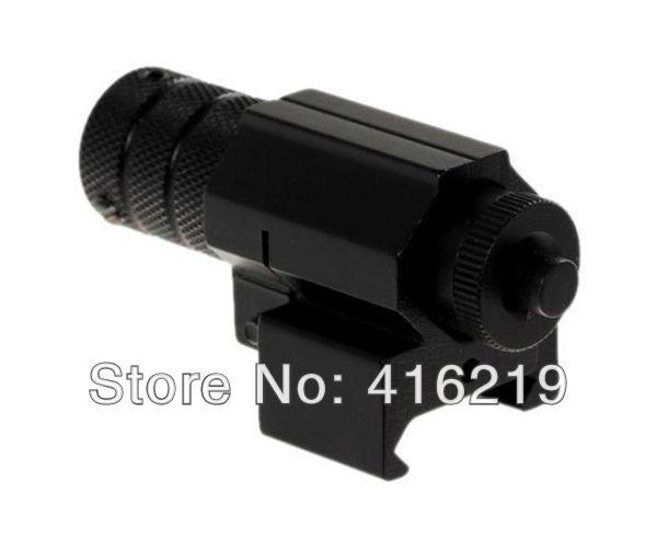 1mw Red Laser Sight 8