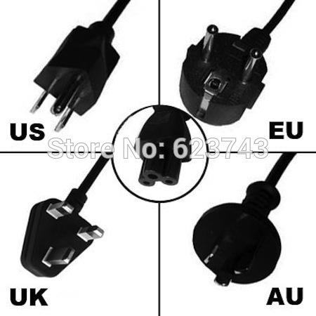 Plugs-for-different-countries