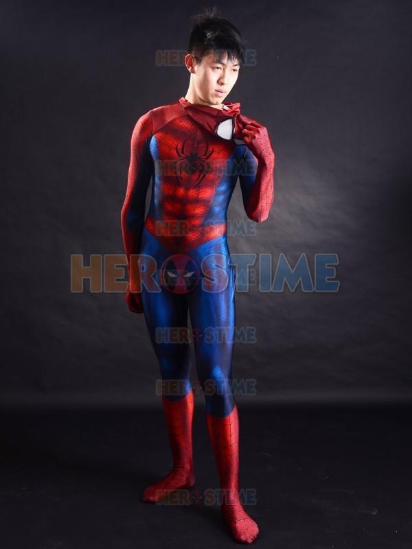 Newest-Classic-Spider-man-costume-3D-Printing-Superhero-Costume-SC066-5-600x800
