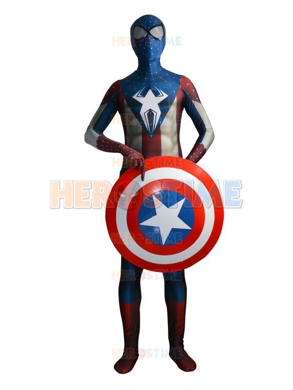 Captain-America-Spider-Man-Hybrid-Superhero-Costume-Morph-Suit-SC071-5-600x800