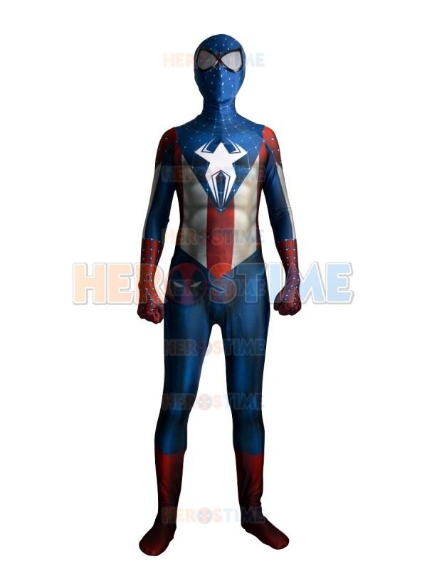 Captain-America-Spider-Man-Hybrid-Superhero-Costume-Morph-Suit-SC071-1-600x800