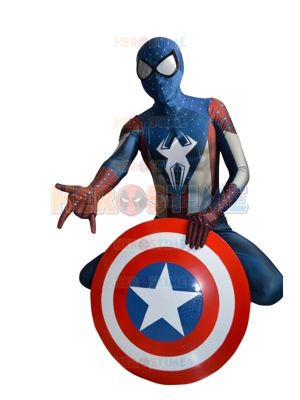 Captain-America-Spider-Man-Hybrid-Superhero-Costume-Morph-Suit-SC071-4-600x800