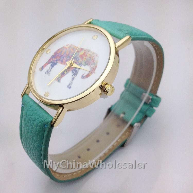 Pu Wrist Watch_012