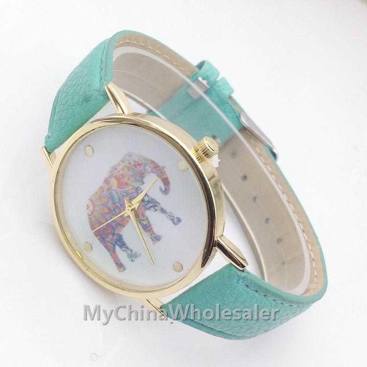 Pu Wrist Watch_013