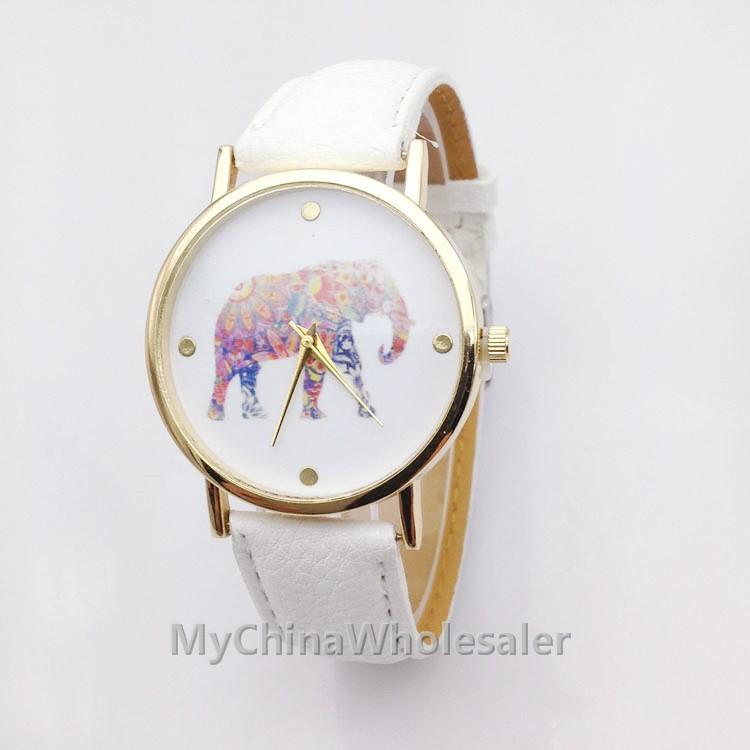 Pu Wrist Watch_011