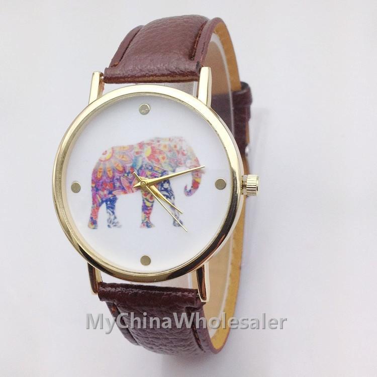 Pu Wrist Watch_003