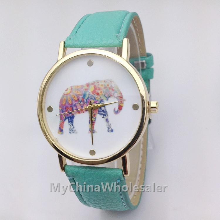 Pu Wrist Watch_010