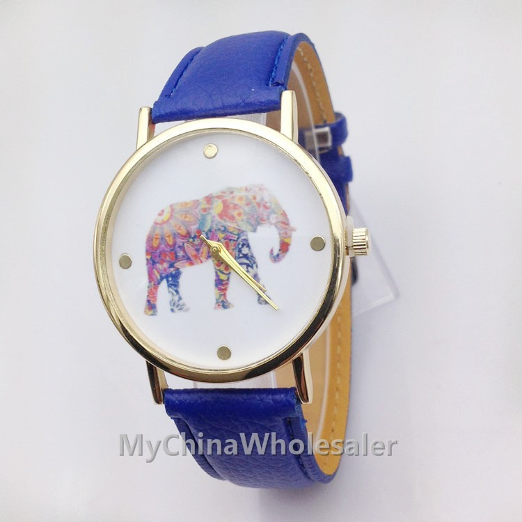 Pu Wrist Watch_004