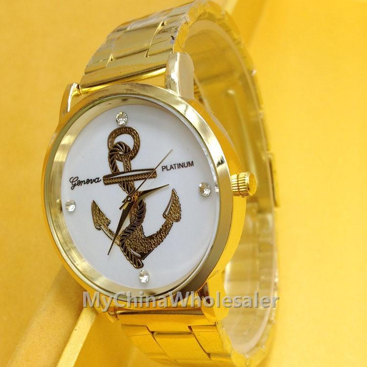 Luxury Wrist Watch_001