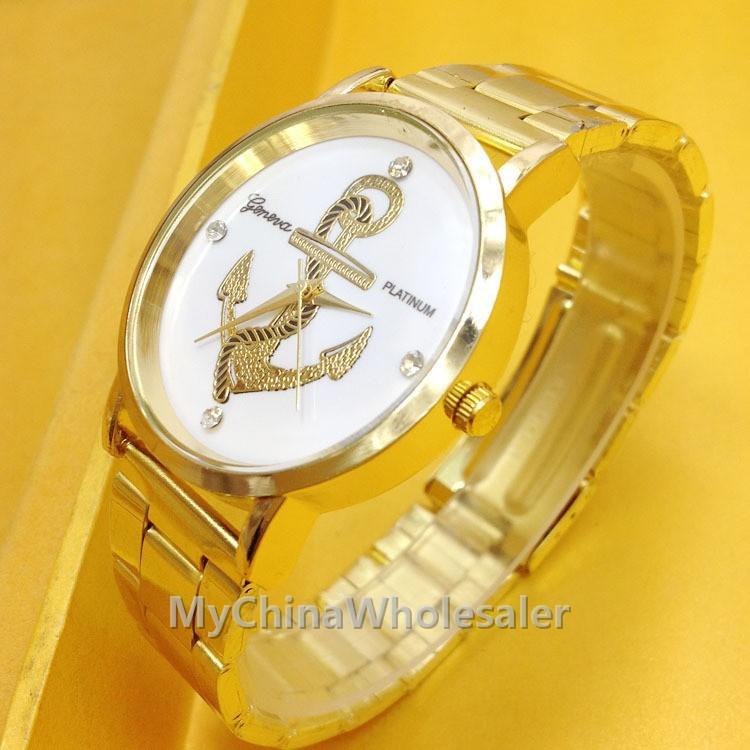 Luxury Wrist Watch_002