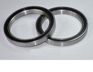 20pcs 6906-2RS 30x47x9 mm Black Rubber Sealed Ball Bearing Bearings 30*47*9