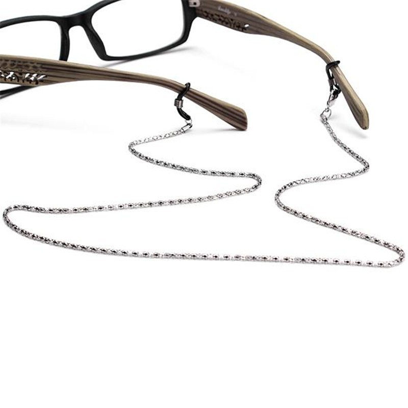 Gorgerous-Silver-Gold-Black-Reading-Glasses-Spectacles-Sunglasses-Eyeglass-Eyewear-Neck-Cord-Strap-Chain-Rope