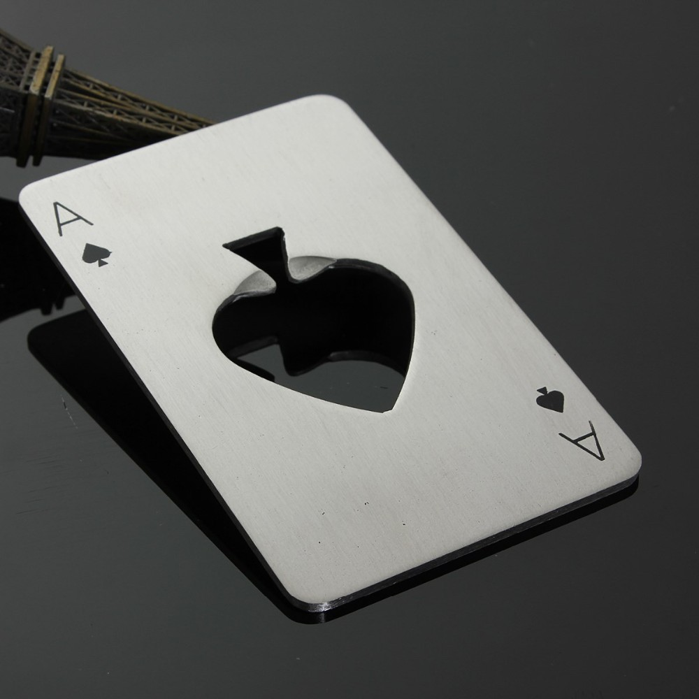 New-Stylish-Hot-Sale-1pc-Poker-Playing-Card-Ace-of-Spades-Bar-Tool-Soda-Beer-Bottle (5)