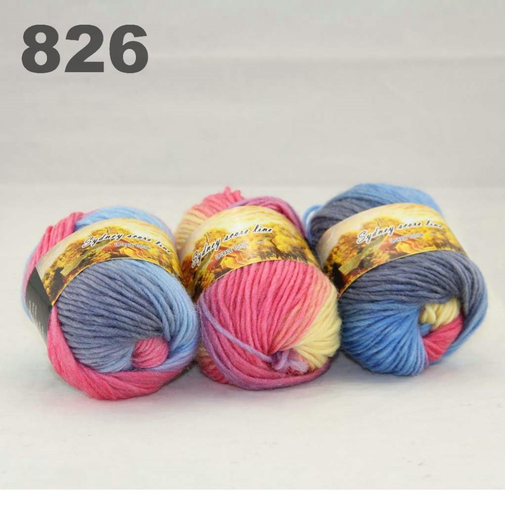 Scores yarn_522_826_09