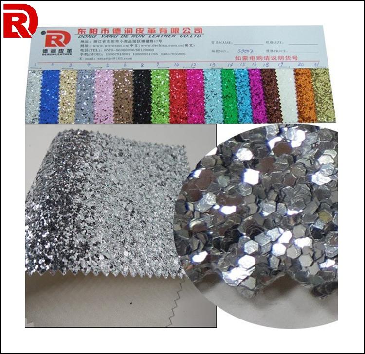 chunky glitter wallpaper