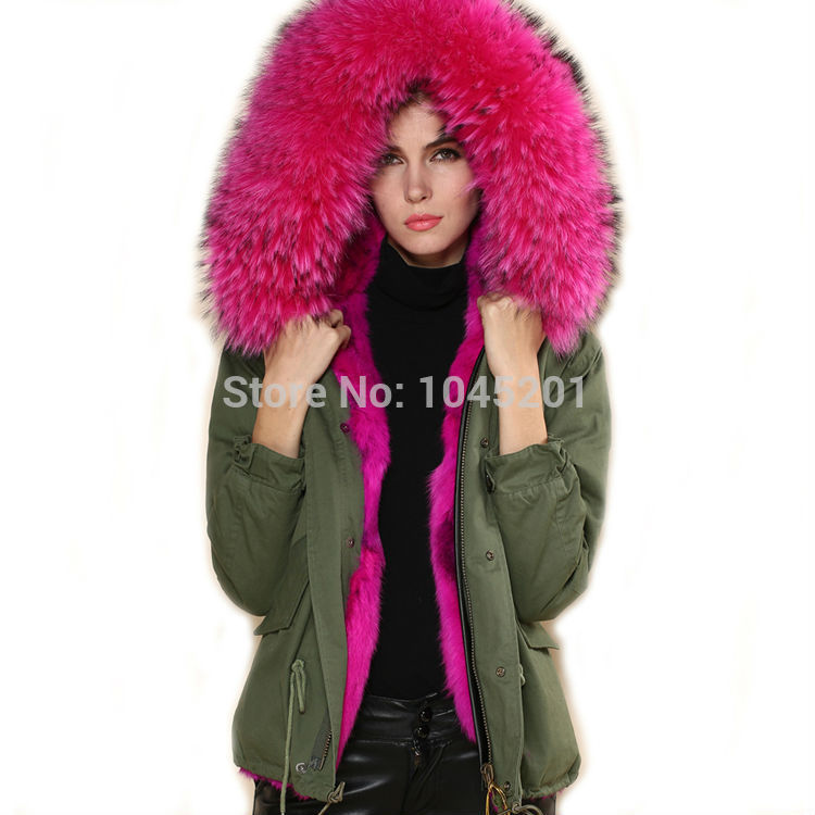 4-colors-2015-new-winter-army-green-jacket-outwear-thick-parkas-plus-size-white-raccoon-fur (1)