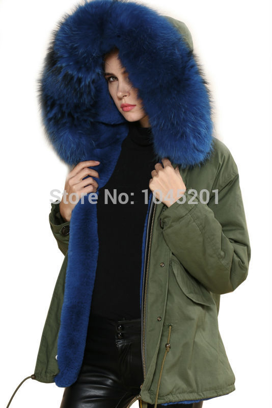 4-colors-2015-new-winter-army-green-jacket-outwear-thick-parkas-plus-size-white-raccoon-fur (2)