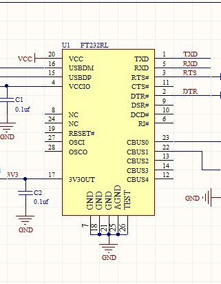 FT232RL Module USB To Serial TTL PCB File Ft232 USB To TTL Schematic on usb switch schematic, usb port schematic, speakers schematic, wireless schematic, usb circuit schematic, usb hub schematic, usb controller schematic, usb memory schematic, usb cable schematic, gps schematic, converter schematic, usb to ttl converter circuit,
