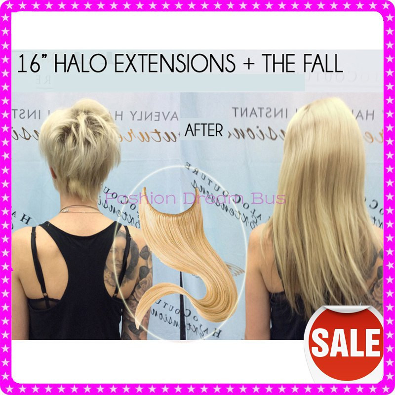 Hot sell wholsale price 1pc flip in hair extension remy hair flip in hair extensions halo hair extensions 10 pmusecretfo Image collections
