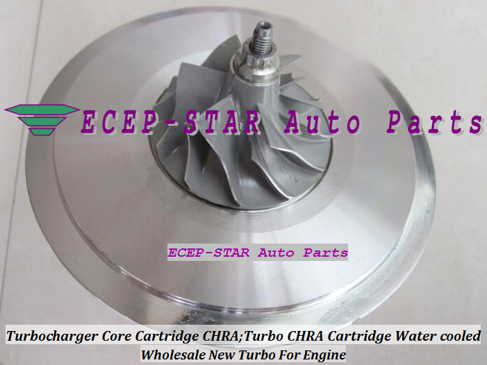 Turbocharger Core Cartridge CHRA;Turbo CHRA Cartridge Water cooled 767720-5004S (1)