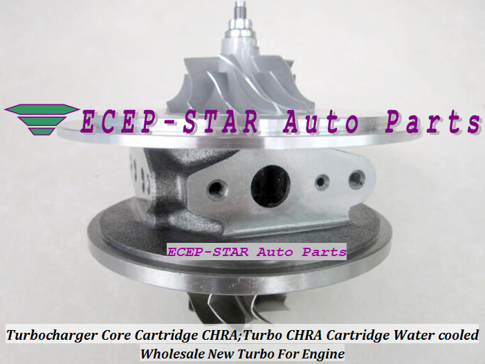 Turbocharger Core Cartridge CHRA;Turbo CHRA Cartridge Water cooled 767720-5004S (3)