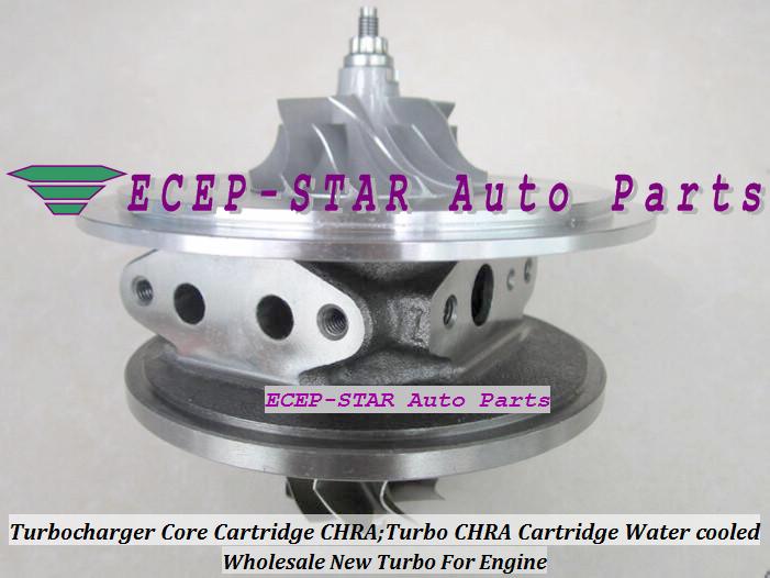 Turbocharger Core Cartridge CHRA;Turbo CHRA Cartridge Water cooled 767720-5004S (2)