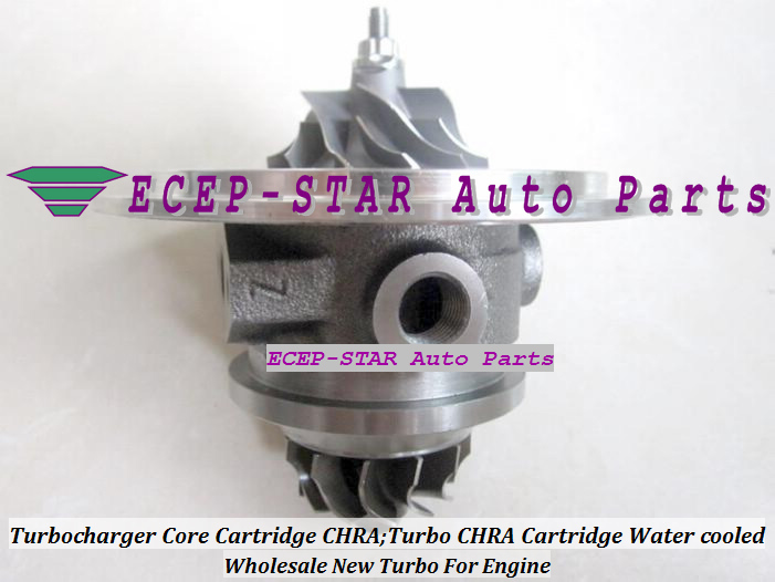 Turbocharger Core Cartridge CHRA;Turbo CHRA Cartridge Water cooled 715843-5001S (1)