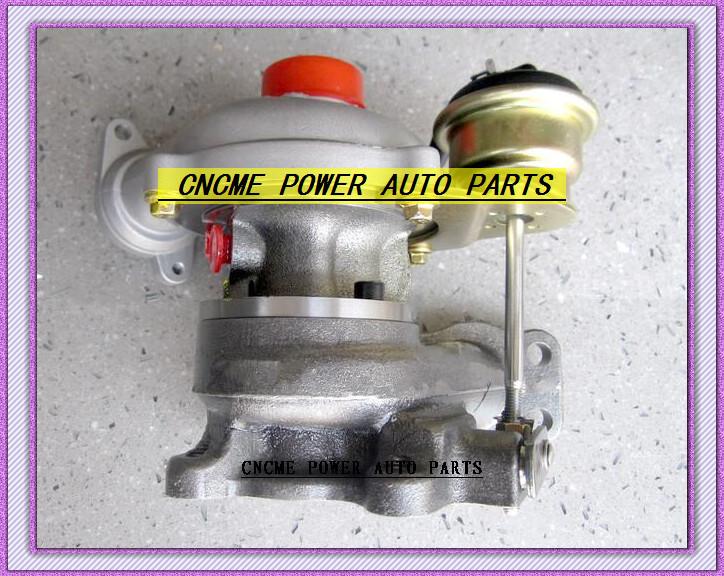 TURBO KP35 54359880009 54359880007 Turbocharger For Ford Fiesta TDCi Peugeot 206 307 Citroen C2 HDI Mazda 2 DV4TD 8HX 1.4L Hdi (3)