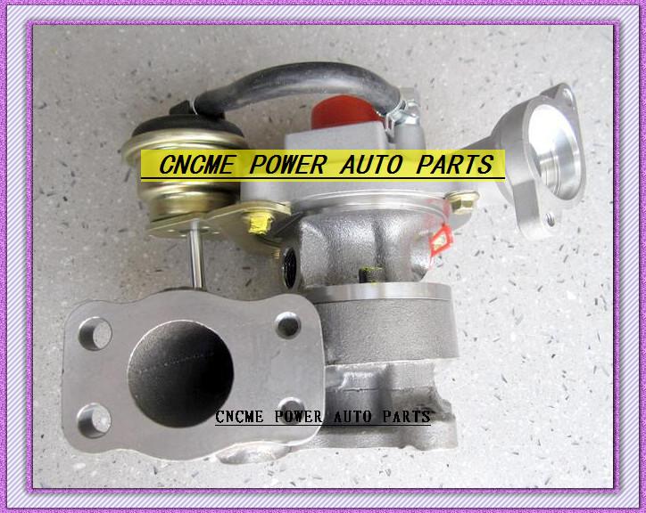 TURBO KP35 54359880009 54359880007 Turbocharger For Ford Fiesta TDCi Peugeot 206 307 Citroen C2 HDI Mazda 2 DV4TD 8HX 1.4L Hdi