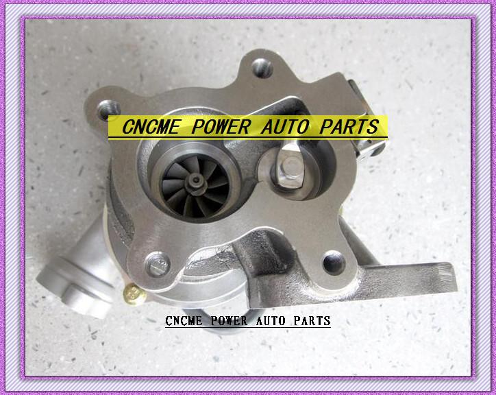 TURBO KP35 54359880009 54359880007 Turbocharger For Ford Fiesta TDCi Peugeot 206 307 Citroen C2 HDI Mazda 2 DV4TD 8HX 1.4L Hdi (4)