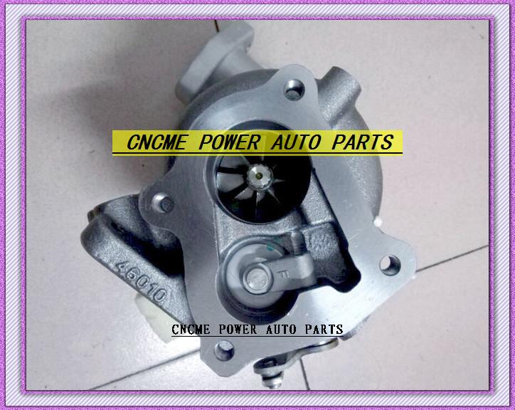 Twin Turbo CT12A 17201-46010 17201 46010 Turbo Turbocharger For TOYOTA Lexus 220D Soara Soarer Supra 1J-ZGTE 1JZGTE 3.0L (2)