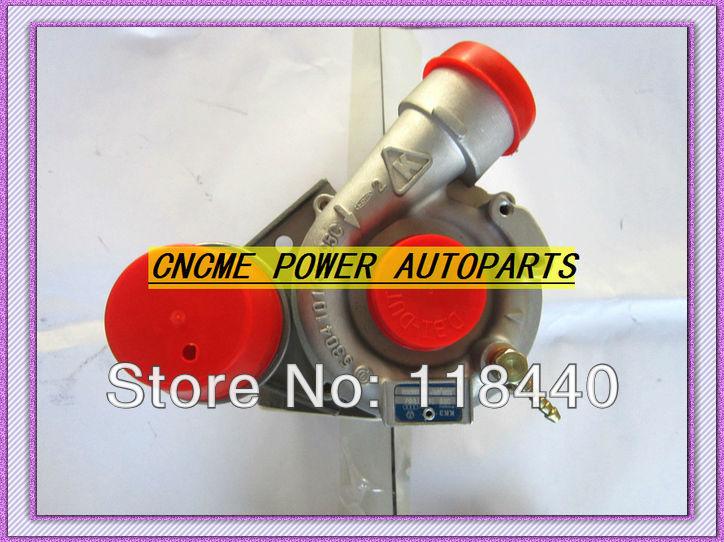 Turbo K03 53039880029 53039700029 Turbocharger FOR AUDI Engine APU 1.8T P 150HP (1)