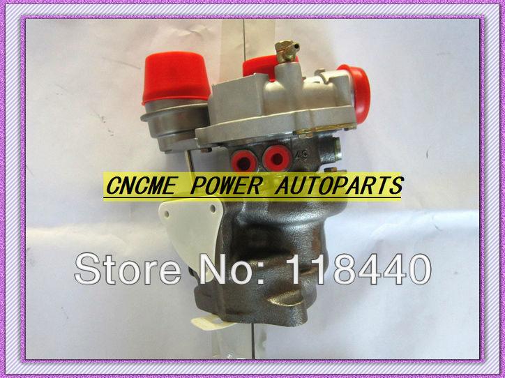 Turbo K03 53039880029 53039700029 Turbocharger FOR AUDI Engine APU 1.8T P 150HP (2)
