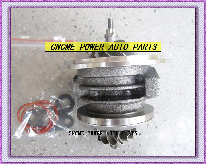 TURBO cartridge CHRA Turbocharger core GT1544S 708847-5002S 708847 For ALFA Romeo 147 FIAT Doblo M724 M724.19 1.9L 105HP (3)
