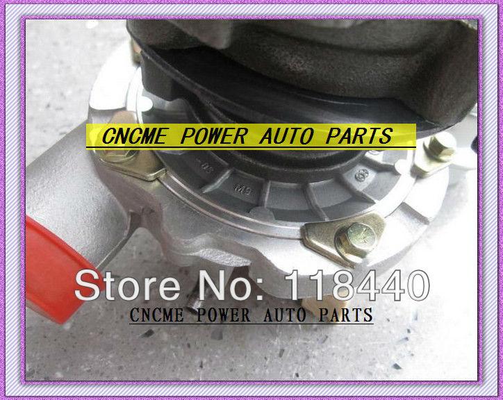 GT1544S 708847-5002S 708847-0001 Turbo TURBINE Turbocharger For ALFA Romeo 147 FIAT Doblo Engine M724 M724.19 1.9L 105HP (2)