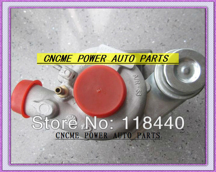 GT1544S 708847-5002S 708847-0001 Turbo TURBINE Turbocharger For ALFA Romeo 147 FIAT Doblo Engine M724 M724.19 1.9L 105HP (3)
