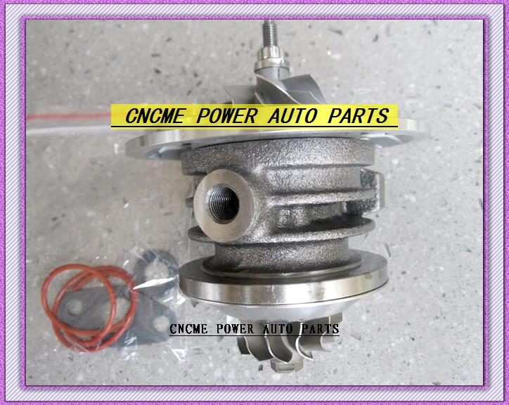 TURBO cartridge CHRA Turbocharger core GT1544S 708847-5002S 708847 For ALFA Romeo 147 FIAT Doblo M724 M724.19 1.9L 105HP (6)