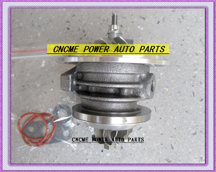 TURBO cartridge CHRA Turbocharger core GT1544S 708847-5002S 708847 For ALFA Romeo 147 FIAT Doblo M724 M724.19 1.9L 105HP (5)