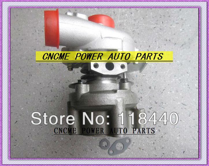 GT1544S 708847-5002S 708847-0001 Turbo TURBINE Turbocharger For ALFA Romeo 147 FIAT Doblo Engine M724 M724.19 1.9L 105HP (7)