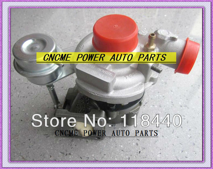 GT1544S 708847-5002S 708847-0001 Turbo TURBINE Turbocharger For ALFA Romeo 147 FIAT Doblo Engine M724 M724.19 1.9L 105HP (5)