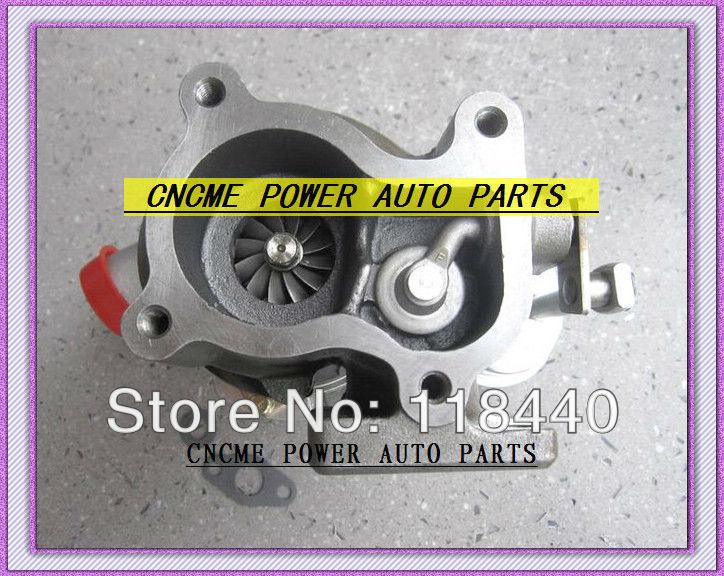 GT1544S 708847-5002S 708847-0001 Turbo TURBINE Turbocharger For ALFA Romeo 147 FIAT Doblo Engine M724 M724.19 1.9L 105HP (1)