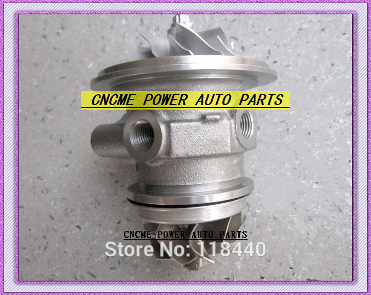 Turbocharger Core Turbocharger Cartridge Turbocharger CHRA Turbo CHRA TURBO Cartridge Water cooled + Oil lubrication 700716-5007S (2)