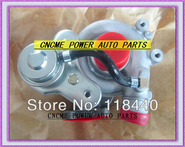 CT12 17201-64040 17201-64050 Toyota Avensis Camry Carina TownAce Lite Ace 2CT 2.0L Turbocharger (4)