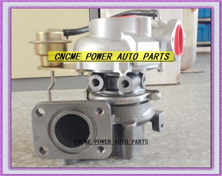 TURBO CT12B 17201-58070 VA430046 VB9 Turbocharger For TOYOTA Hiace 1996-02 Bus Coaster Optimo 1999-07 15B 15BFTE 4.0L 4.1L D 136HP (3)